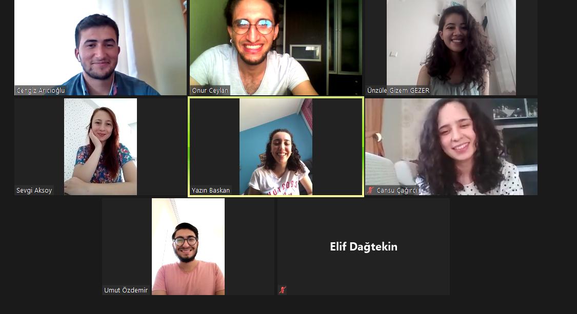 Ege Akdeniz Değerlendirme Toplantısı