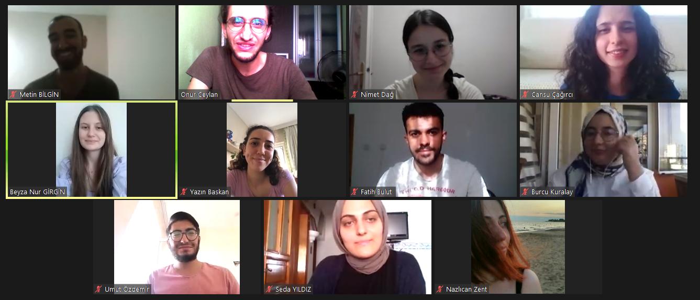 Marmara Bölgesi Değerlendirme Toplantısı